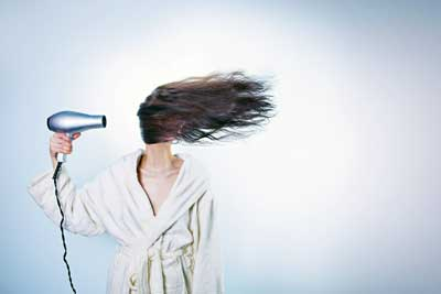 capelli rovinati