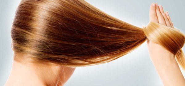 tecnologie per rinforzare i capelli