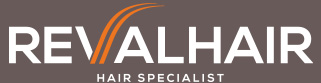 logo footer revalhair