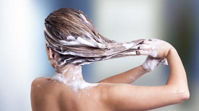 capelli danneggiati shampoo
